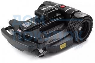 Газонокосилка робот Caiman Tech X4 Basic Light 2.9Ah, 800кв.м, TH040B009Z + 40PUF02L90