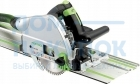 Пила FESTOOL TS 55 REBQ-PLUS 561551