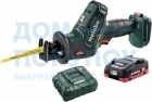 Аккумуляторная ножовка Metabo SSE 18 LTX Compact T03340